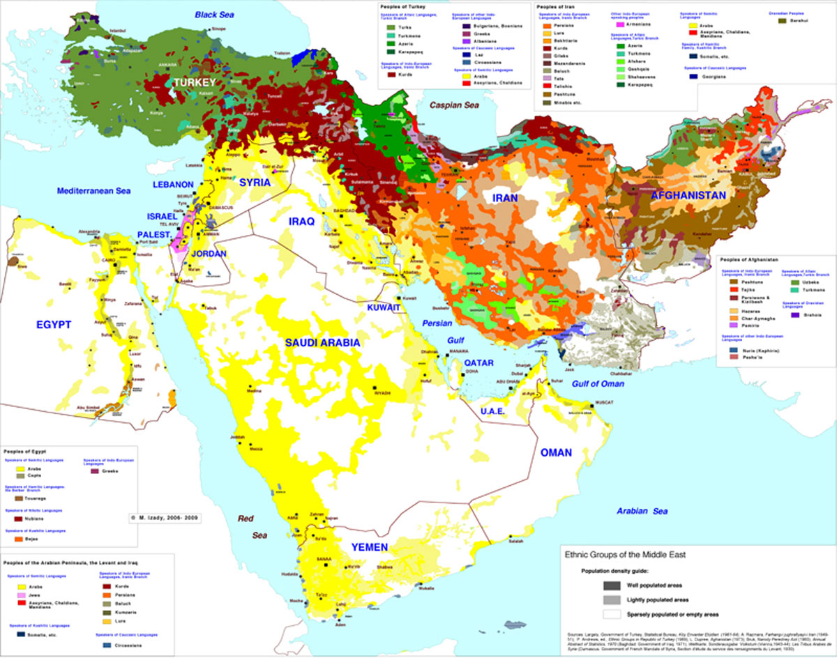cause of ethnic conflict in the middle east Why is there so much conflict in the middle east  root cause for the conflict,  burma elite families ethnic cleanse executive leadership.