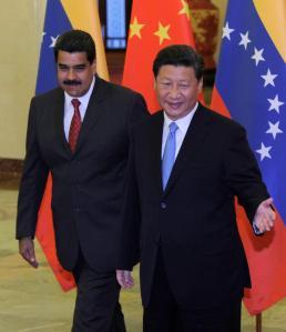 venezuela china