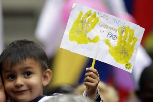 colombia-child-peace-toronto-star