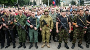 russian rebels