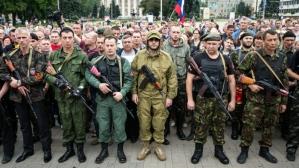 russian rebels